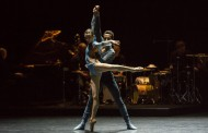 Restless: Ballett Zürich's alternative Christmas fare