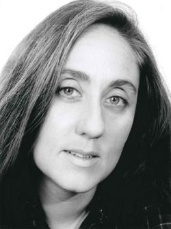 Charlotte Kasner