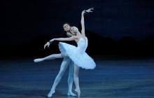 Ekaterina Kondaurova's Odette/Odile: A marvel of emotion