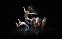 National Dance Company Wales announces Spring tour 2016