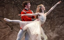 A Winter Wonderland: Birmingham Royal Ballet's The Nutcracker
