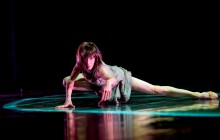 Outstanding Achievement Award for Sylvie Guillem at the National Dance Awards