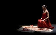 Sara Baras returns to flamenco's roots