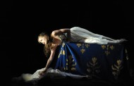 Jenna Roberts shines in Romeo and Juliet