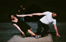 Searching for a path through postmodern dance