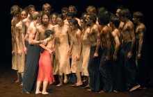 English National Ballet to perform Pina Bausch's The Rite of Spring