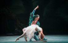 Birmingham Royal Ballet triumph in an Ashton double