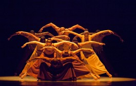 Lincoln Center in the UK: Alvin Ailey and Ballet Hispanico