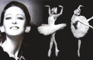 Ave Maya: Russian Ballet Icons Gala