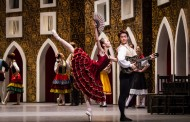 Spanish fun: Singapore Dance Theatre in Don Quixote