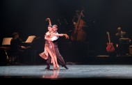 Passion and intensity: Immortal Tango