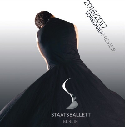 Dance of every style on the menu from the Staatsballett Berlin