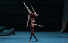 The Bolshoi Ballet in Cinema: Spartacus