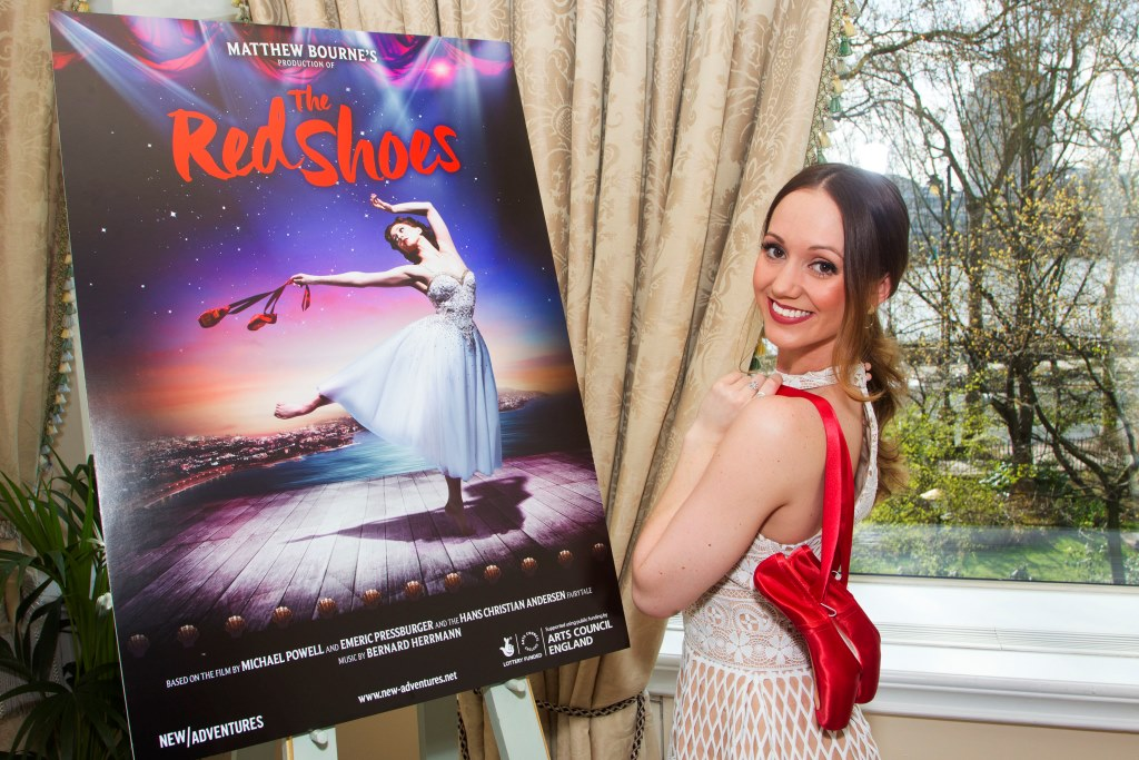 Sir Matthew Bourne to choreograph The Red Shoes