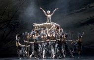 A dark fairy, satyr and other animals: Birmingham Royal Ballet at Sadler's Wells
