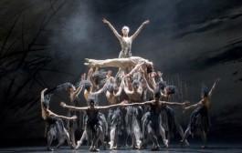 Birmingham Royal Ballet 2016-2017 plans