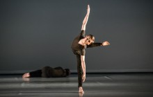 Ballet Central's young dancers shine