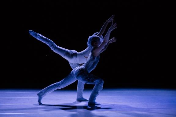 Dance Forum Taipei move with Toru Shimazaki
