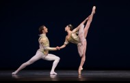 Dutch National Ballet's Best of Balanchine