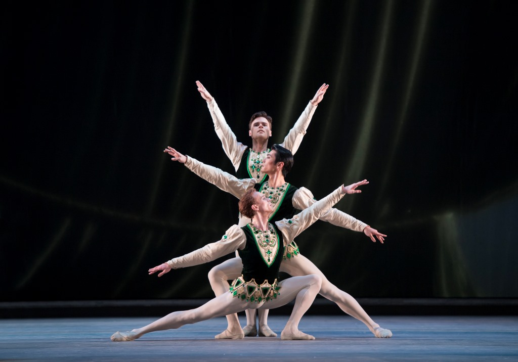Crystal Pite to choreograph for The Royal Ballet in 2016-2017