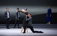 An outpouring of poetry: David Dawson's Swan Lake