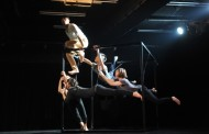 Sun Shier Dance Theatre: The Place: a Puppet, a Closet, a Fantasy