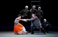 Ballet is woman: English National Ballet's She Said
