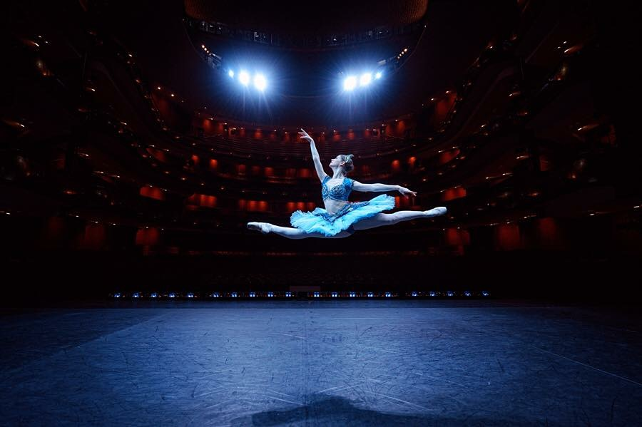 Laurretta Summerscales soars in Singapore's Superstars of Ballet Gala