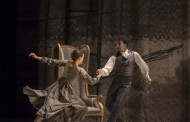 Compelling drama from Northern Ballet in Jane Eyre