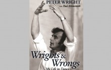 Just getting on with it: Sir Peter Wright's life in dance