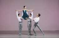 New talent shines: English National Ballet School