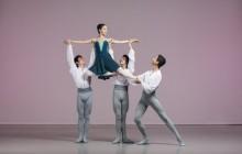 New talent shines: English National Ballet School