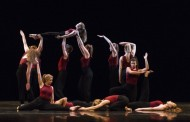 Celebrating dance in schools: Rambert Elements National Showcase