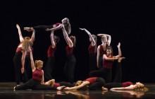 Celebrating dance in schools: Rambert Elements National Showcase
