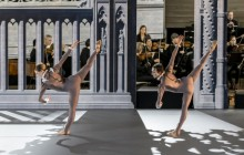 Rambert and Garsington Opera in The Creation