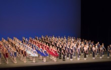 A feast of talent: The Royal Ballet School at Covent Garden