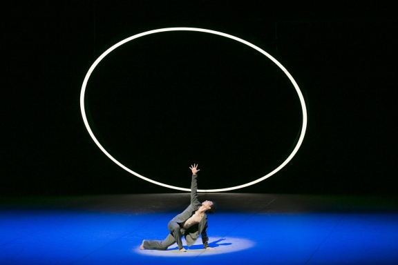 A rich and varied five hours: Hamburg Ballet's Nijinksy Gala