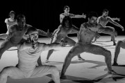 Dance lacking identity: Ballet National de Marseille in Body. Dance. Nation. City.