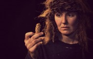 Visually captivating: Sita Pieraccini in Bird