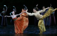 A timeless love story: Patrick de Bana on Echoes of Eternity for Shanghai Ballet