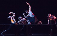 Energy, sophistication, execution: Scottish Ballet at the Edinburgh Festival
