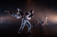 Buzzing and enthusiastic: Whiteout by Barrowland Ballet