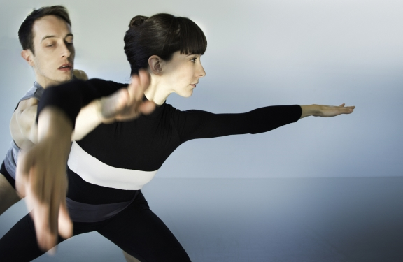 Rewinding and looking forward with Yorke Dance Project