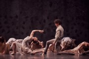 Two prizes for Akram Khan's Giselle and musical theatre in the 2017 National Dance Awards