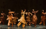 Boldly wrought: Aditi Mangaldas Dance Company in Inter_rupted