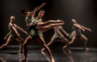 Phoenix Dance Theatre at DanceLive16