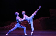 Shanghai Ballet in The White-Haired Girl