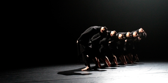 TAO Dance Theatre in 6 and 8