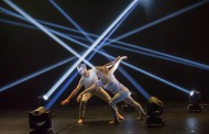 Dance and digital technology in Alexander Whitley's Pattern Recognition