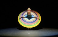 Bayerishes Staatsballett II: The Triadic Ballet and a truly mixed, mixed bill